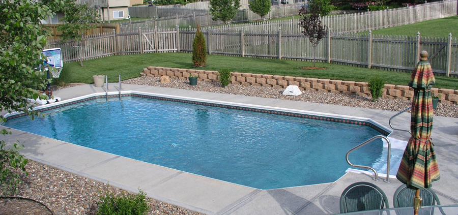 Premier Pools and Spas Kansas
