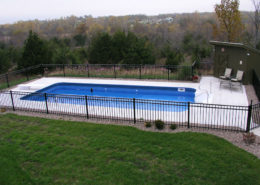 Pool in olathe