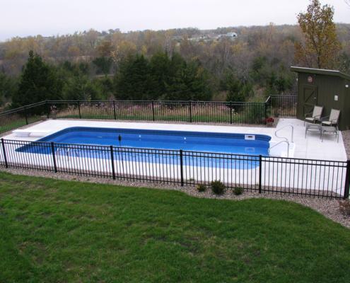 Pool in olathe